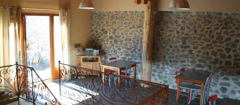 Au ricochet, gîte sur la voie du Puy vers Compostelle, image 2