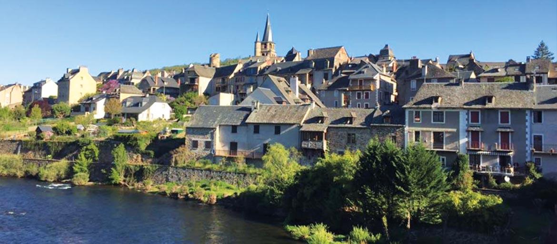 Gîte del Roumiou, gîte sur la voie du Puy vers Compostelle, image 1