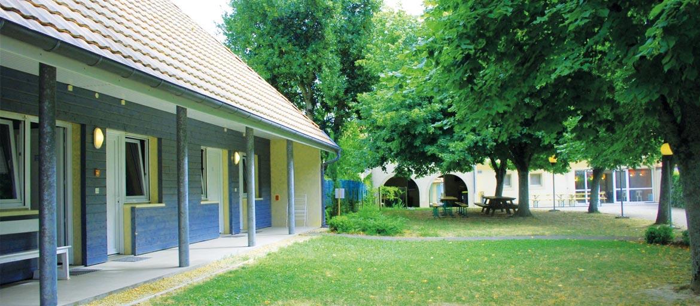 Centre d'accueil Arzacq-Arraziguet, gîte sur la voie du Puy vers Compostelle, image 1