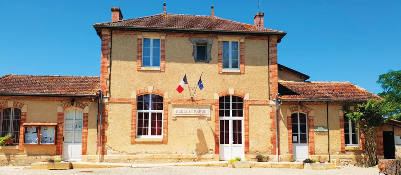 Gîte Communal Castet Arrouy , gîte sur la voie du Puy vers Compostelle, image 1