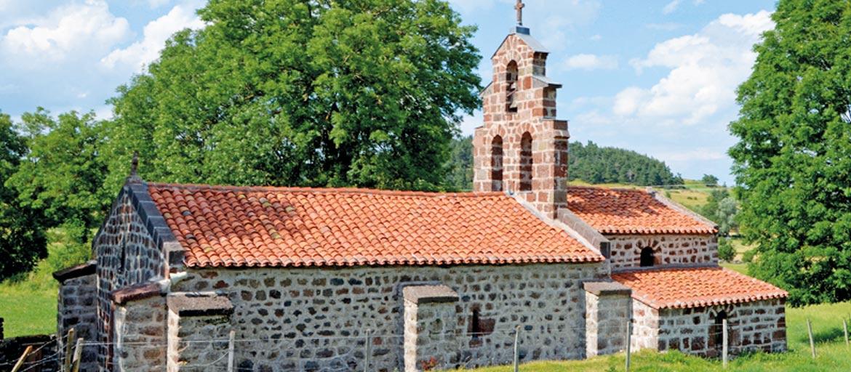 La Grange, gîte sur la voie du Puy vers Compostelle, image 1