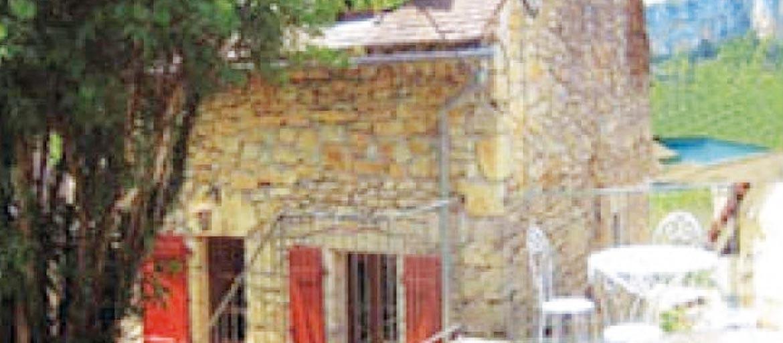 Le Relais du Pasturat, gîte sur la voie du Puy vers Compostelle, image 7